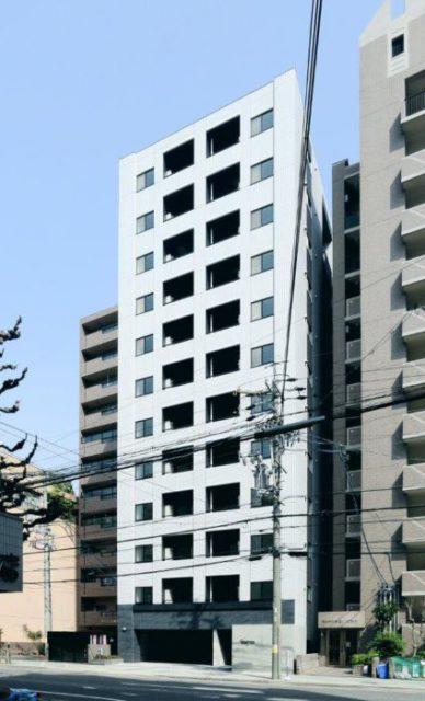 名古屋市中区平和 新築マンション